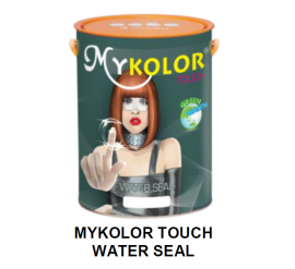Mykolor special water seal- Sơn Mykolor chống thấm pha xi măng