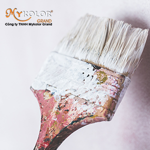 công ty sơn Mykolor Grand